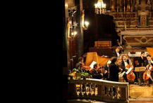 © Ensemble Baroque de Nice